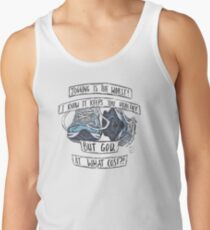 At What Cost!? Tank Top
