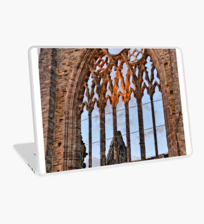 Castles, Abbeys and Towers of Wales 2 Laptop Skin
