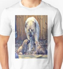 The Passing of Knowledge T-Shirt