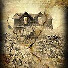 Broken Home by Hollie Cook