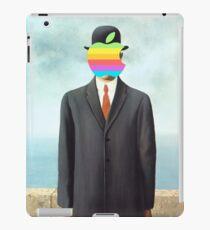 GREAT GRANDSON OF MAN iPad Case/Skin