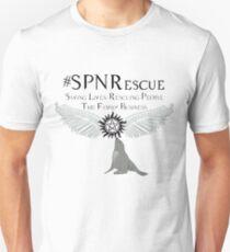Hurricane Rescue  T-Shirt