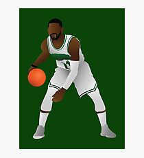 KYRIE Photographic Print