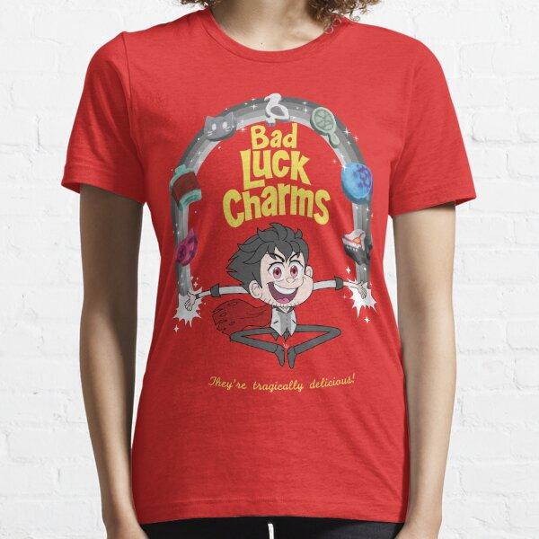 RWBY Bad Luck Charms Essential T-Shirt