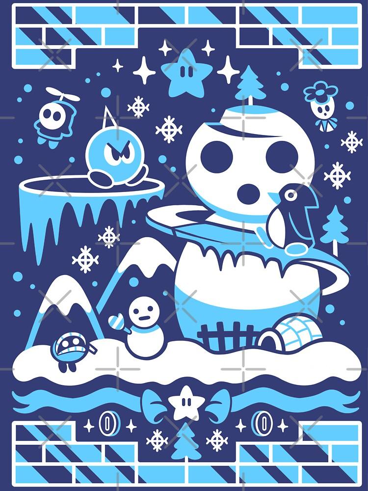 Snowmans Land by Versiris