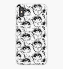 Wacky Weasel iPhone Case/Skin