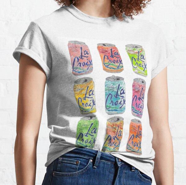La Croix Cans  Classic T-Shirt