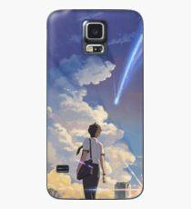 Taki (your name) Case/Skin for Samsung Galaxy