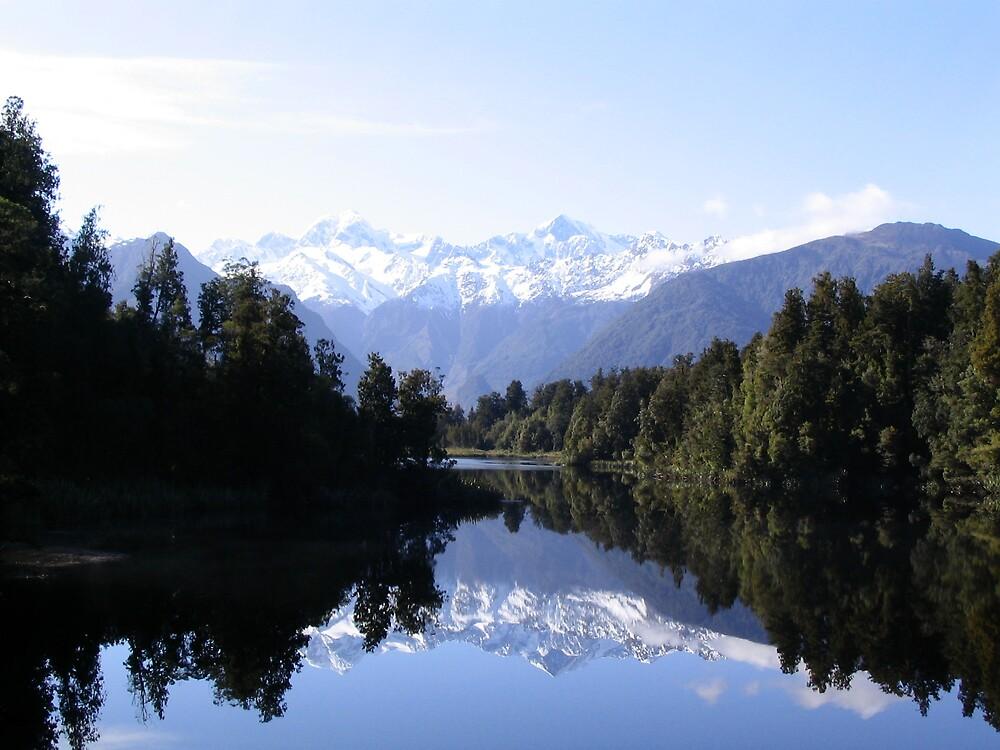 Mirror Lake by jamesppbyrne