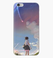 Mitsuha iPhone Case