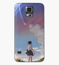 Mitsuha Case/Skin for Samsung Galaxy