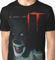 Take IT Graphic T-Shirt