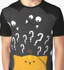 "Halloween - ""Guess Who"" Graphic T-Shirt"