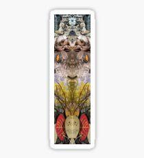 Jackdaws Love My Big Sphinx Sticker