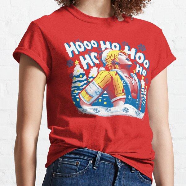 Jolly Tidings Classic T-Shirt