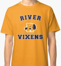 Riverdale River Vixens Classic T-Shirt