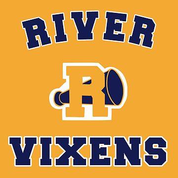 Riverdale River Vixens von retr0babe