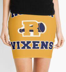 Riverdale River Vixens Mini Skirt