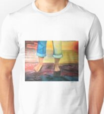 Cool Feet T-Shirt