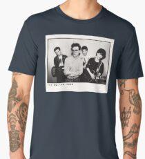 The Smiths- 1984 Vintage Design Men's Premium T-Shirt