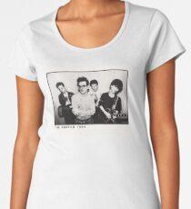 The Smiths- 1984 Vintage Design Women's Premium T-Shirt