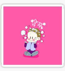 SHAMPOO! Sticker
