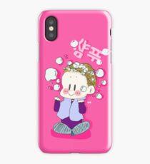 SHAMPOO! iPhone Case