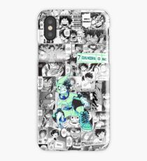 The Deku Who Gives It His All! iPhone Case