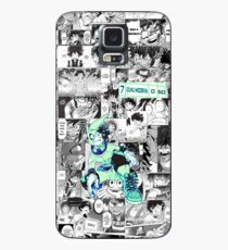 The Deku Who Gives It His All! Case/Skin for Samsung Galaxy