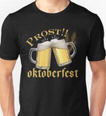 Oktoberfest Prost Unisex T-Shirt