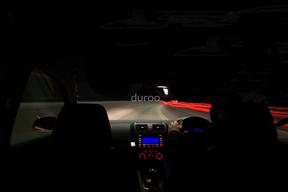 Nightracer 2 by duroo