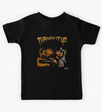 Thrash Snake Kids Clothes