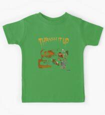 Thrash Snake Kids Clothes