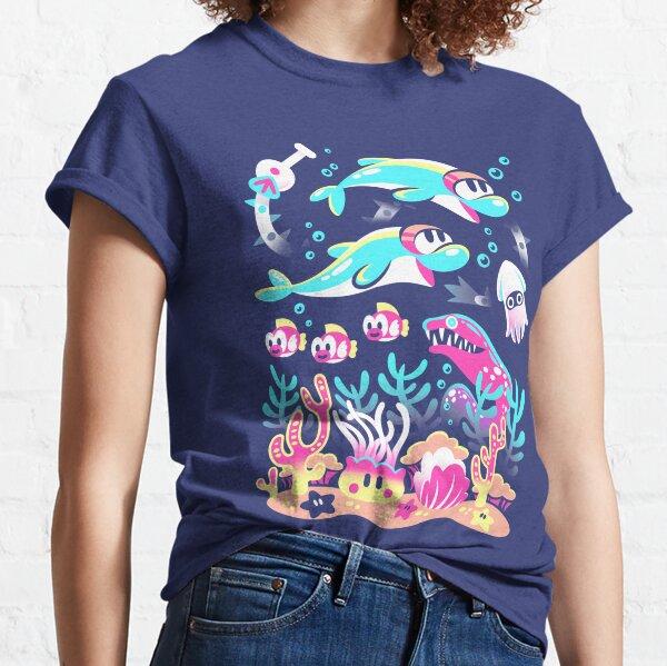 CheepCheep Reef Classic T-Shirt