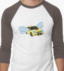 Subaru WRX Bugeye Bug Auge inspiriert Subaru Impreza WRX STI EVO Baseballshirt mit 3/4-Arm