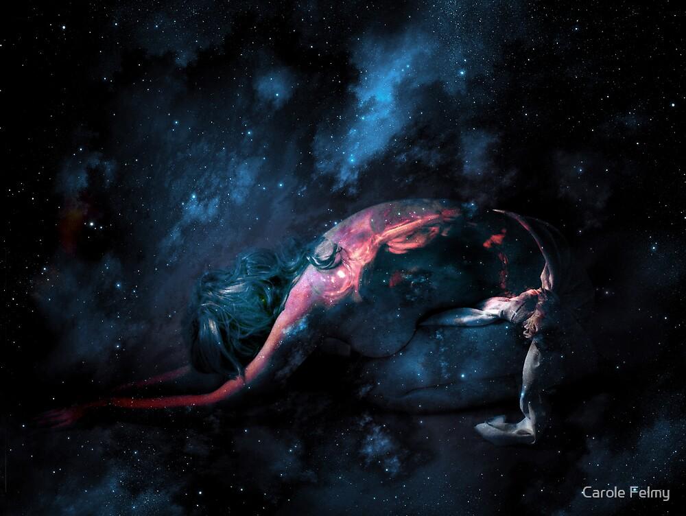 Star life by Carole Felmy