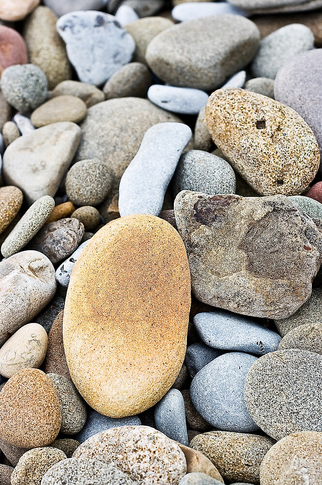 Stones by mausue