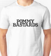 POMMY BASTARDS T-Shirt