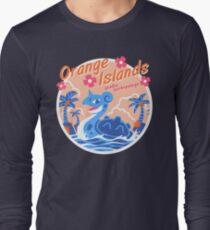 Orange Islands T-Shirt