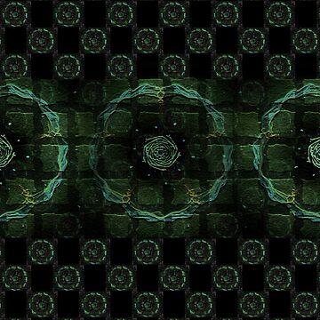 Mystic Circles by BobM