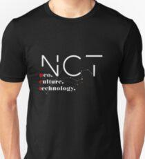 NCT Neo Culture Technology  Unisex T-Shirt