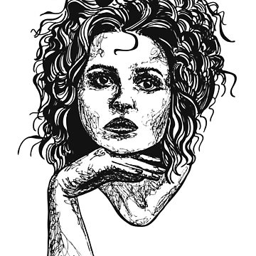 Icon: Helena Bonham Carter by BDalke