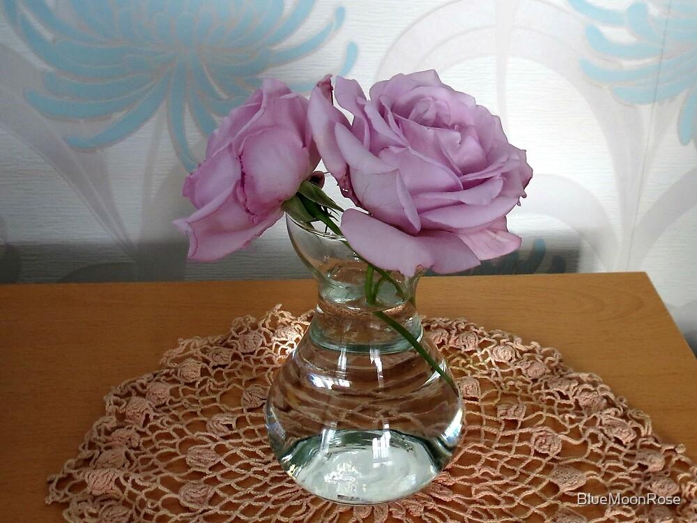 Blue Moon Rosen von BlueMoonRose