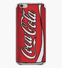 Coca Cola Can iPhone Case