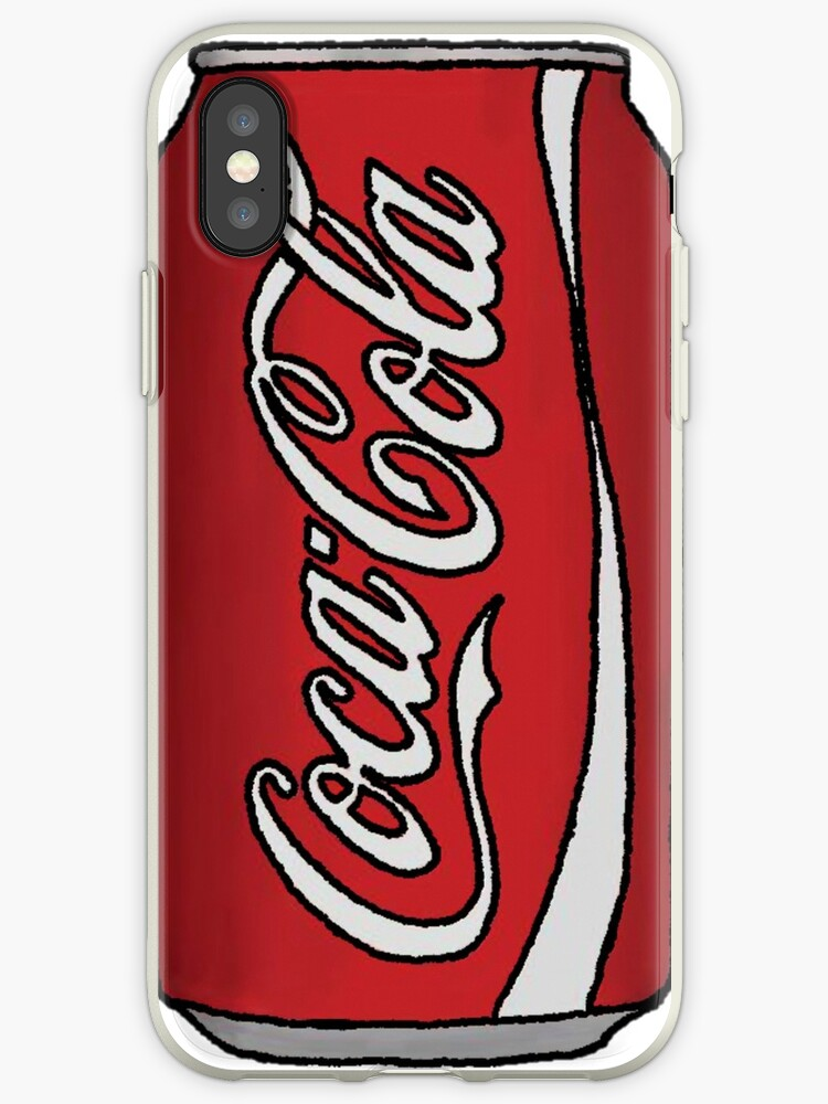 coque iphone 6 coca