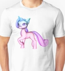 Precious Baby Rainbow Unicorn T-Shirt