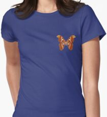 Atlas Moth Print (Attacus Atlas) T-Shirt