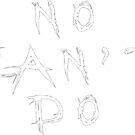 No Can't Do by Ignacio Orellana Alarcon