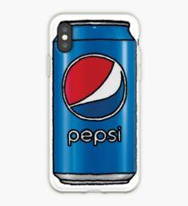 Pepsi Can  iPhone Case