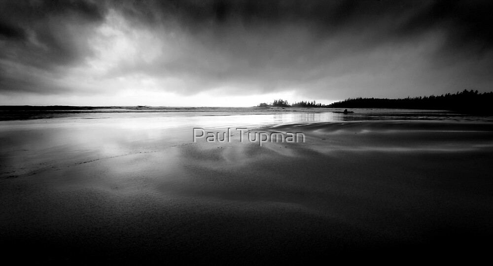 Just Let It All Wash Over You by Paul Tupman